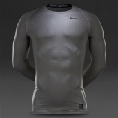 Термо кофта Nike Core Compression LS Mock 2.0 449795-091