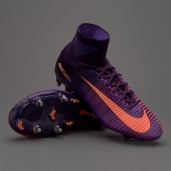 Nike Mercurial Superfly V SG 831956-585
