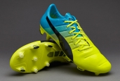 PUMA evoPOWER 1.3 Tricks FG 10352401