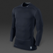Термо кофта Nike Core Compression LS Mock 2.0  449795-477