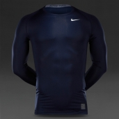 Термо кофта Nike Pro Cool Compression 703088-451