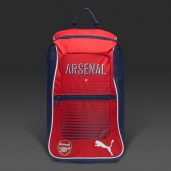 Рюкзак Puma Arsenal Fanwear Backpack 07390401
