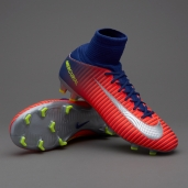 Nike JR Mercurial Superfly V FG 831943-409