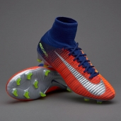 Nike Mercurial Superfly V DF FG 831940-408