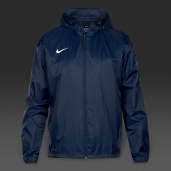 Ветровка Nike Team Sideline Rain Jacket 645480-451