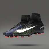 Nike Mercurial Superfly V FG  831940-013