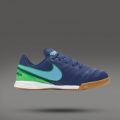Nike JR TiempoX Legend VI IC  819190-443
