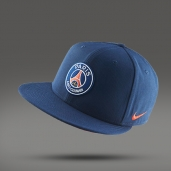 Кепка Nike Paris Saint-Germain Core Hat 696307-410
