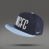 Кепка Nike Manchester City Cap SQUAD 830452-451