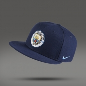 Кепка Nike Manchester City 805279-410