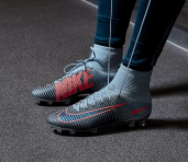 Nike Mercurial Superfly V FG 831940-400