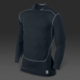 Термо кофта Nike Core Compression LS Mock 2.0  449795-010