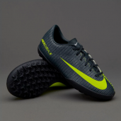 Nike JR MercurialX Vapor XI CR7 TF  852487-376