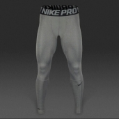 Термо штаны Nike Pro HyperCool Tights 801250-091