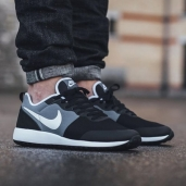 Кроссовки Nike Elite Shinsen Black / White/Grey 801780-011