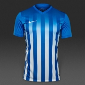 Футболка Nike Striped Division II* 725893-463