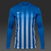 Футболка Nike Striped Division II* 725886-463