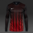 Футболка Nike Striped Division II* 725886-012