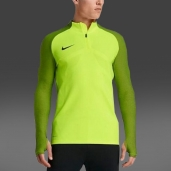 Кофта Nike Strike Aeroswift Drill Top 807034-702