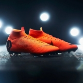 Nike Mercurial Superfly VI 360 Elite FG AH7365-810