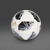 Мяч Adidas World Cup 2018 Telstar Sala 65 CE8146