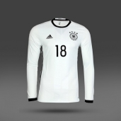 Футболка Adidas Germany AA0136