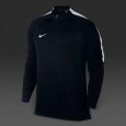Кофта Nike Squad Drill Top 807063-010