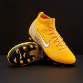 Nike JR Superfly VI Academy Neymar FG/MG AO2895-710