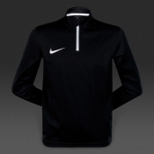Детская кофта Nike Dry Academy Drill Top 820709-010