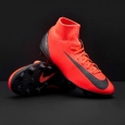 Nike Mercurial Superfly VI Club CR7 FG/MG AJ3545-600