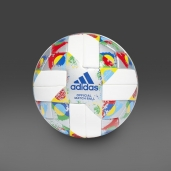 Мяч Adidas UEFA Nations League OMB CW5300