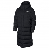 Пуховик Nike NSW Down Fill Parka* AA8853-010