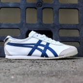 Кроссовки Onitsuka Tiger Mexico 66 White