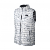 Nike NSW Down Fill AOP Guild Vest* 823681-100