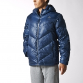 Куртка Adidas SDP Jacket Better* F95500