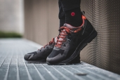 Кроссовки Asics GEL-Lyte V NS Gore-Tex Black HY7J1-9090