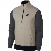 Джемпер Nike Sportwear Club 1/2 Zip 929452-221