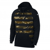 Джемпер Nike Dry Training Fleece Camo* AQ1140-010
