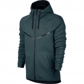 Джемпер Nike Sporstwear Tech Fleece Windrunner Hoody* 805144-328