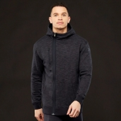 Джемпер Under Armour Baseline Full-Zip Hoodie* 1309843-001