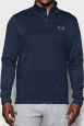 Толстовка Armour Fleece 1/4 Zip* 1286334-412