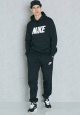 Костюм  Nike Graphic Tracksuit Black 832228-010