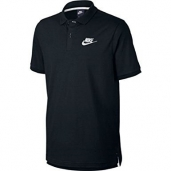 Polo Nike Nsw Matchup Black