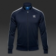 Джемпер Adidas Originals Superstar Tracktop* BK5919