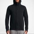 Джемпер Nike Sportswear Tech Fleece Full-Zip* 832112-010