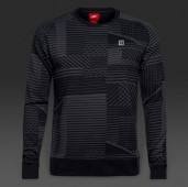 Джемпер Nike Sportswear Court LS Top* 848632-010