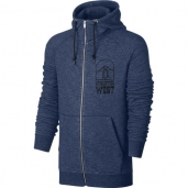 Джемпер Nike Legacy Graphic Full-Zip Hoody* 805134-423