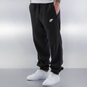 Штаны Nike NSW Club Fleece Pant Black 804406-010