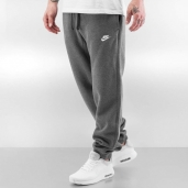 Штаны Nike NSW Club Fleece Pant Grey 804406-071