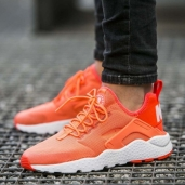 Кроссовки Nike Air Huarache Ultra Bright Mango 819151-800